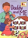 Daddy and Me, Thierry Courtin, 0448416174