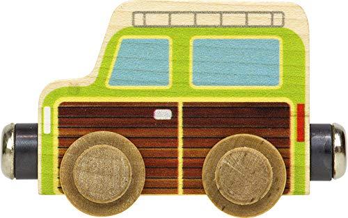 NameTrains Camper Van - Made in USA