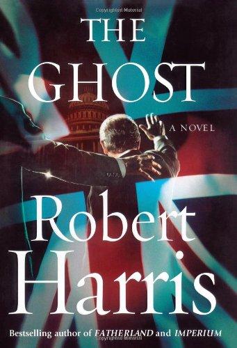The Ghost: A Novel pdf