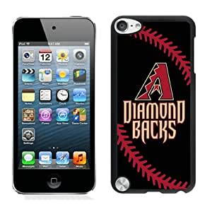Ipod Touch 5 Case MLB Arizona Diamondbacks 1