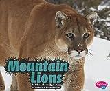 Mountain Lions, Erika L. Shores, 1429644850