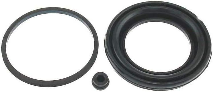 Carlson Quality Brake Parts 14163 Disc Brake Guide Pin Set