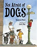 Not Afraid of Dogs, Susanna Pitzer, 0802780687