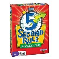 PlayMonster 5 segunda regla