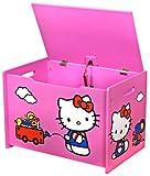 Hello Kitty Toy Box