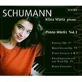 Vol. 1-Pno Works