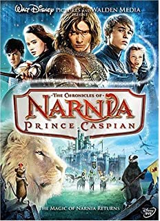 Amazon Com The Chronicles Of Narnia The Lion The Witch And The