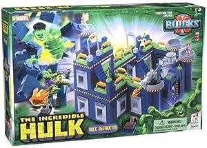 Popular de Juguetes Hulk Destructor: Amazon.es: Juguetes y juegos