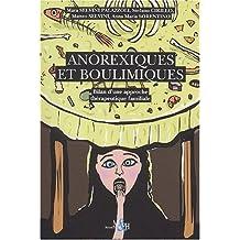 Anorexiques et boulimiques