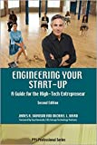 img - for Engineering Your Start-Up: A Guide for the High-Tech Entrepreneur, 2nd Ed book / textbook / text book