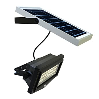 Solar powered flood lights 1000 lumens outdoor solar flood solar powered flood lights 1000 lumens outdoor solar flood security light commercial or aloadofball Images