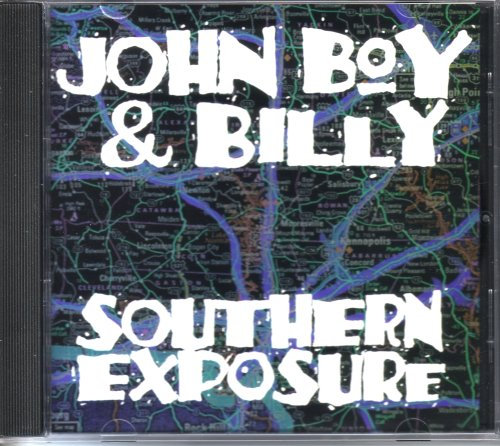 Southern Exposure (Rare Limited 2 Cd Set)