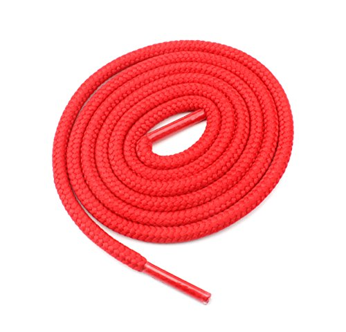 Round Shoelaces Colors Several Lengths
