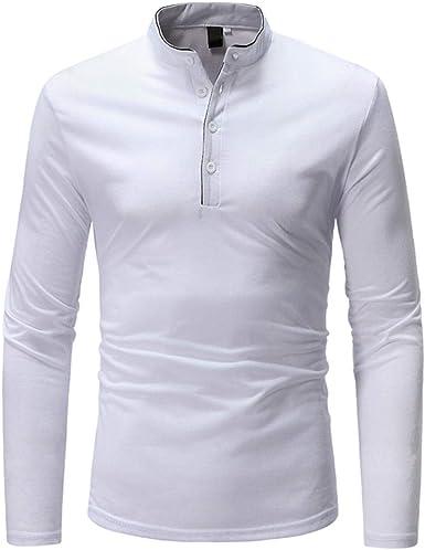 Suéter De Jersey De Cuello Cuello Alto Punto Jersey con De ...