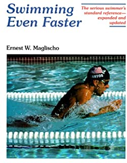 Swimming Fastest Maglischo Pdf
