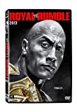 WWE: Royal Rumble 2013 by World Wrestling by WWE