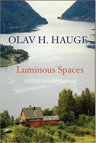Image result for Olav H. Hauge, Luminous Spaces