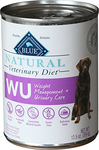 Natural Veterinary Management Urinary 12 5Oz Can product image