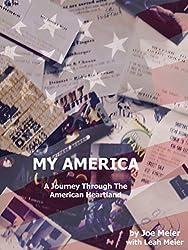 My America: A Journey Through The American Heartland