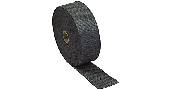 Cool It Thermo Tec 95122 Exhaust Insulating Wrap For Header Pipe