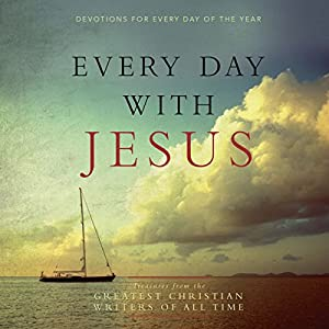 Every Day with Jesus Hörbuch