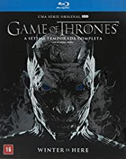 Game Of Thrones 7A Temp [Blu-ray]