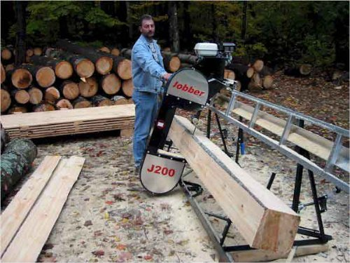 Sawmill Lumber Yard Start Up Sample Business Plan NEW! eBook
