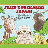 Jesse's Peekaboo Safari, Katie Moree, 1606724738