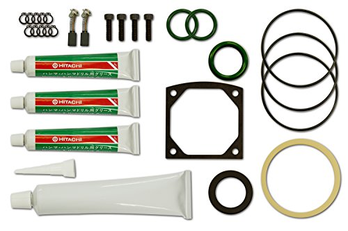 Hitachi 985491 Servicing Kit for Hitachi DH38YE and DH38YA Rotary Hammers