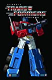 img - for Transformers Classics Volume 1 TP book / textbook / text book