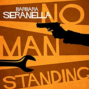 No Man Standing Audiobook