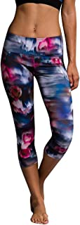 product image for Onzie Flow Capri 202 Fast Flower