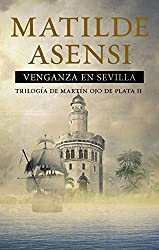 Venganza en Sevilla (Spanish Edition)