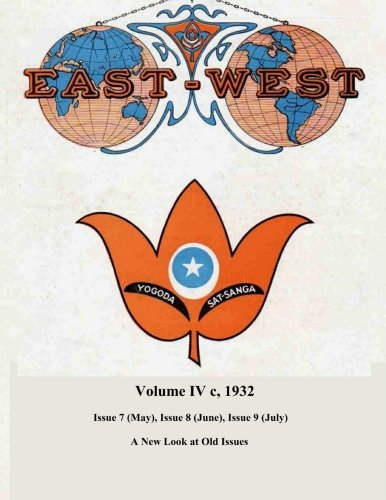 Volume IVc, 1932: A New Look at Old Issues (Castellano-Hoyt Presents a New Look at Old Issues) (Volume 4) (1932 Issue)