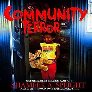 Community Terror Audiobook