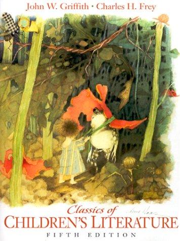 Classics of Children's Literature (5th Edition)