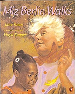 Book Miz Berlin Walks by Yolen, Jane (2000)