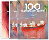 100 Contemporary Artists, , 3836514907