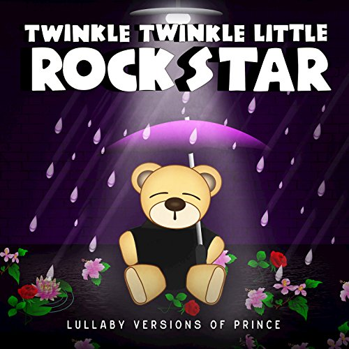 Lullaby Versions of Prince -