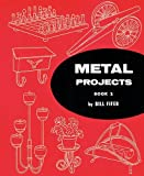 img - for Metal Projects Book 2 book / textbook / text book