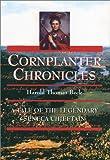 Cornplanter Chronicles (English and Spanish Edition)