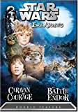 Star Wars Ewok Adventures - Caravan of Courage / The Battle for Endor Image