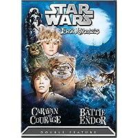Star Wars Ewok Adventures (Caravan of Courage / The Battle for Endor) [Import]