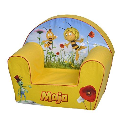 Knorrtoys 82683 - Kindersessel Biene Maja: Amazon.de: Spielzeug | {Kindersessel 50}