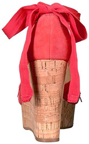 Ivanka Trump Vrouwen Zabre Rood