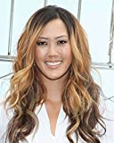 Michelle Wie 8 x 10 / 8x10 GLOSSY Photo Picture IMAGE #3