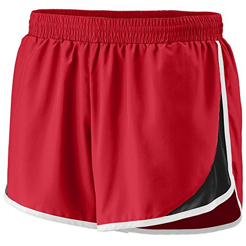 Augusta Sportswear Womens Junior FIT Adrenaline Short