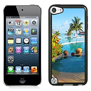 Designed For LG G2 Case Cover Beach Vacation Phone