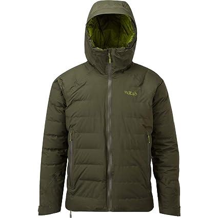 6444c30ce RAB Valiance Jacket - Men's