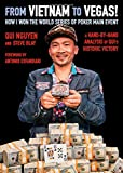 img - for From Vietnam to Vegas!: How I Won the World Series of Poker Main Event book / textbook / text book